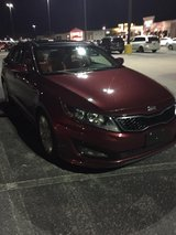 2013 kia optima SX TURBO in Camp Pendleton, California