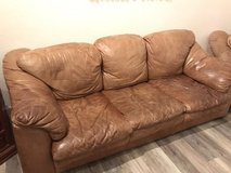 leather couches in Camp Pendleton, California