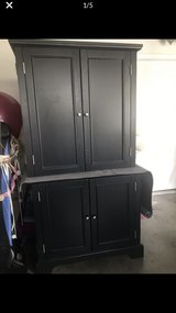 computer armoire in Fort Campbell, Kentucky