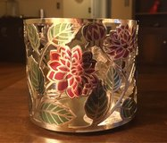 Metal Candle Holder in Batavia, Illinois