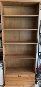 IKEA Alve Tall Bookcase in Aurora, Illinois