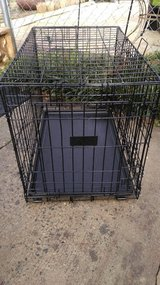 Small to medium dogcrates I have two in Warner Robins, Georgia
