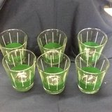 set of six glasses in Pleasant View, Tennessee
