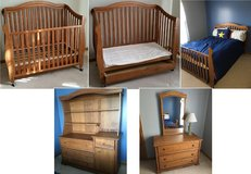 Crib and Nursery Furniture in Naperville, Illinois