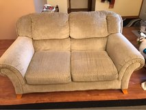 couch / loveseat / sofa in St. Charles, Illinois