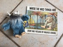 Where the Wild Things Are set in Stuttgart, GE