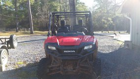 Honda Pioneer 700 in Leesville, Louisiana