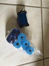 Pet wast bags and holder in Houston, Texas