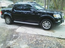 2007 Ford Explorer Sport Trac limited in Beaufort, South Carolina