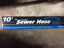 RV SEWER HOSE 10' in Fort Campbell, Kentucky
