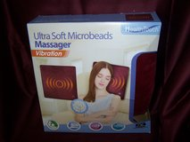 Health Touch Ultra Soft Mirobeads  Massager Vibration in Alamogordo, New Mexico