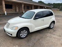 2008 Chrysler PT Cruiser in Leesville, Louisiana