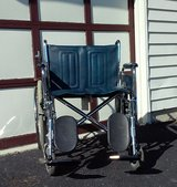 Bariatric Wheel Chair in Chicago, Illinois
