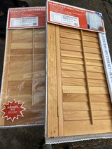 Plantation Shutter kit in Spring, Texas