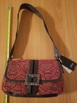 S'OLIVER SMALL SHOULDER BAG in Ramstein, Germany