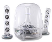 Harman Kardon SoundSticks II in Camp Pendleton, California