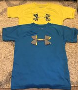 Youth UnderArmour Bundle size YL in Fort Benning, Georgia