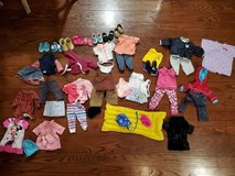AMERICAN GIRL DOLL CLOTHES in Naperville, Illinois