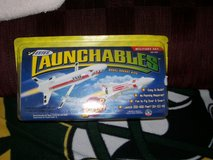 Nip Estes Launchables model rocket kit in Batavia, Illinois