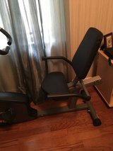 marcy stationary bike in Clarksville, Tennessee