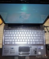 hp pavilion dv4-1120us entertainment notebook in Travis AFB, California