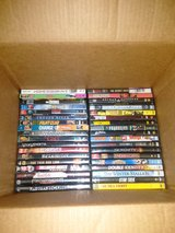 box of movies 100++ in 29 Palms, California