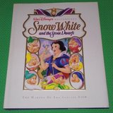 Making of Snow White and the Seven Dwarfs in Naperville, Illinois