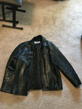 Leather jacket in Westmont, Illinois