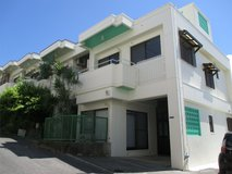 Duplex in Okinawa city in Okinawa, Japan