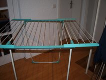 Large Foldable Drying Rack (f Inside and Outside) in Wiesbaden, GE