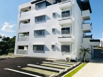 Brand new apartment in Uruma city in Okinawa, Japan