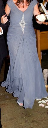 mother of the bride dress in Naperville, Illinois