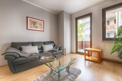 1 bedroom Apartment in Kaiserslautern (Great Location) TLF/TLA/TDY/PCS in Ramstein, Germany