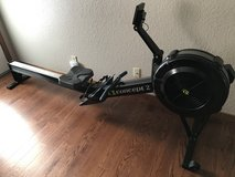 Rower, Concept 2 in Fort Leonard Wood, Missouri