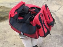Soft sided Tackel Bag NEW in Oswego, Illinois