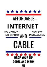 TV Cable internet And Home phone in Bellaire, Texas