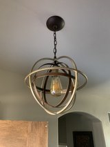 ceiling pendant light in Alamogordo, New Mexico