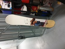 Ride fleetwood Snowboard 158 in Wiesbaden, GE