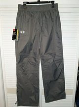 Under Armour Golf Rain Pants - New in Misawa AB, Japan