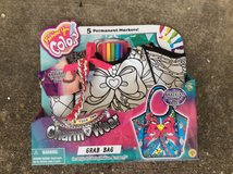 Bag you Color in Houston, Texas