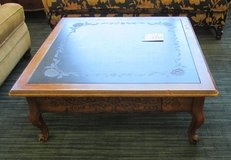 Drexel Slate Topped Coffee Table in Westmont, Illinois