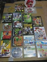 Video game lot in Beaufort, South Carolina