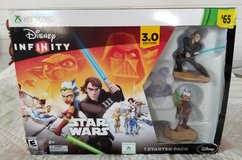 Disney Infinity 3.0: Star Wars Starter Pack (Xbox 360) in Fort Benning, Georgia