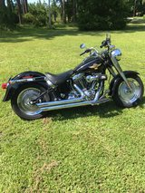 2005 Harley Softail in Beaufort, South Carolina