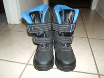 Boy's Snow Boots in Camp Lejeune, North Carolina