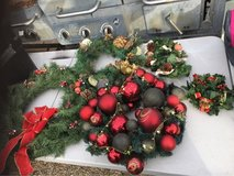 5 small and large wreaths in Alamogordo, New Mexico