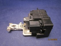 TOYOTA PRIUS 2008 12V Battery Terminal Cable w/Fusible Link 82620-47040 in Naperville, Illinois