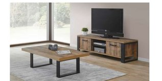United Furniture - Onno - Coffee Table + TV Stand including delivery in Wiesbaden, GE