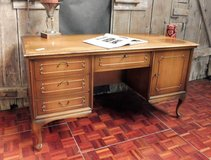 Antique Chippendale Desk in Ramstein, Germany