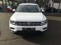 2020 VW TIGUAN SE in Spangdahlem, Germany
